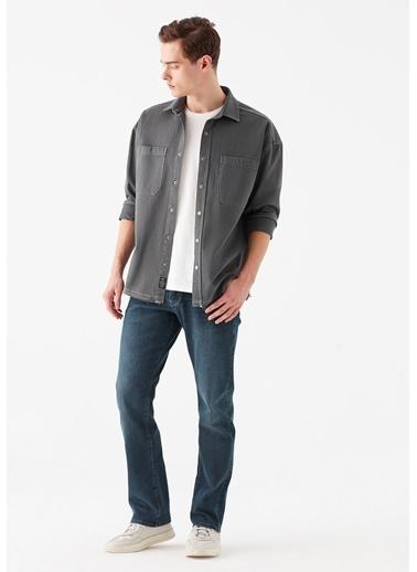 Mavi Hunter Mavi Premium Mavi Jean Pantolon Mavi